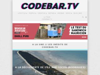 http://www.codebar.tv/