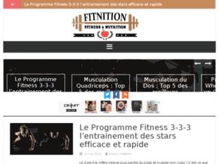 http://www.fitnition.fr/