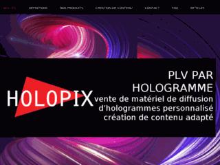 https://www.plv-hologramme.fr/