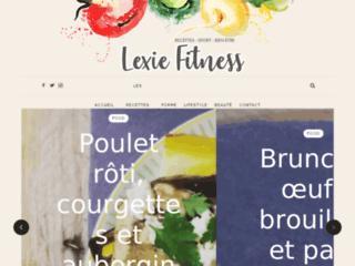 https://lexie-fitness.com/