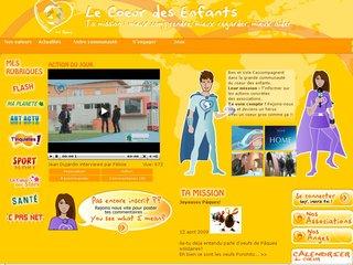 http://www.lecoeurdesenfants.fr/