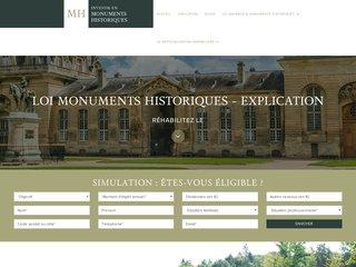 https://www.loi-malraux-monuments-historiques.fr/