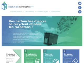 http://www.rachatdecartouches.com/
