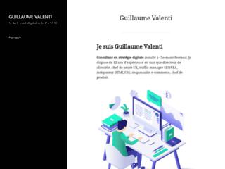 https://www.guillaume-valenti.com/