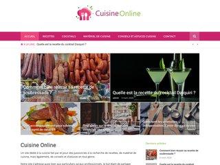https://www.cuisine-online.fr/