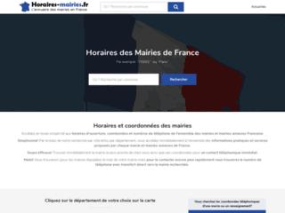 https://www.horaires-mairies.fr/