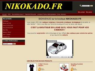 http://www.nikokado.fr/