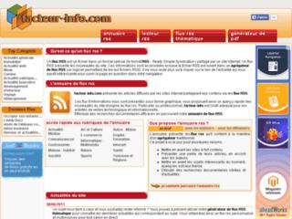 http://www.facteur-info.com/