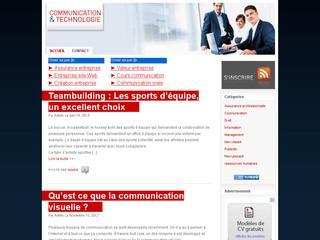 http://www.communicationentreprise.com/