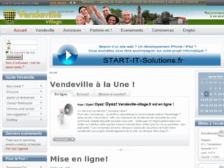 http://www.vendeville-village.fr/