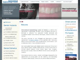 http://www.international-implantologycenter.com/