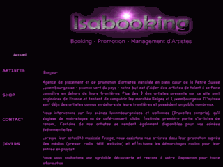https://www.isabooking.com/