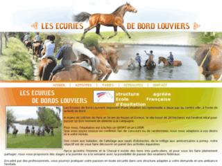 http://www.ecuries-bord-louviers.fr/