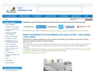 http://www.guide-matelas.com/