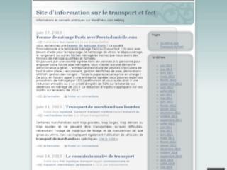 https://transportetfret.wordpress.com/