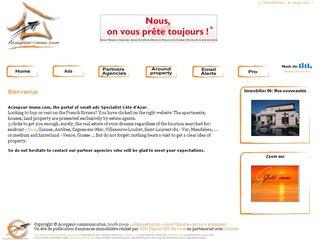 http://www.acoupsur-immobilier.com/