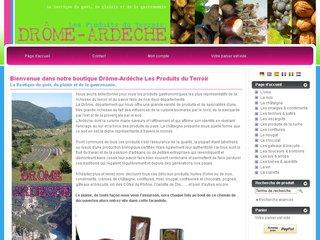 http://www.drome-ardeche-produitsduterroir.com/