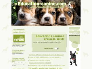 http://www.education-canine.com/