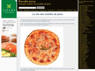 http://www.pizza.la-recette.net/