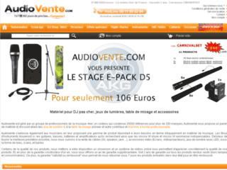 http://www.audiovente.com/