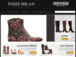http://www.paris-milan.fr/
