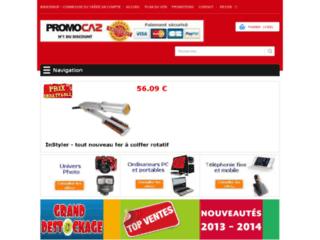 http://www.promocaz.fr/