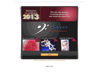 http://www.sanza.com/