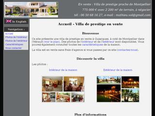 http://www.villa-prestige-montpellier.com/