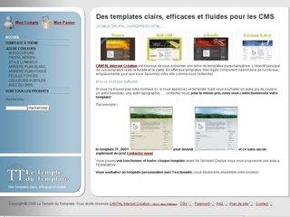 http://www.template-cms.fr/