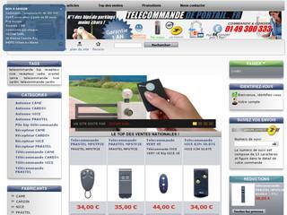 http://www.telecommande-de-portail.fr/