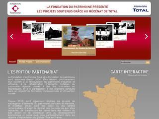 http://fondation-patrimoine.fondation-total.org/