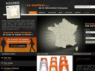 http://www.hexaconso.fr/