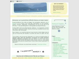 http://www.annecy-ville.fr/