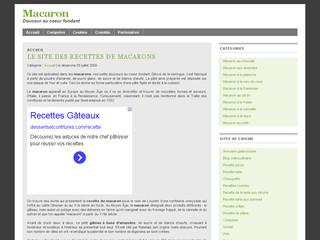 http://www.macaron.la-recette.net/