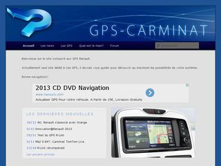 http://www.gps-carminat.com/