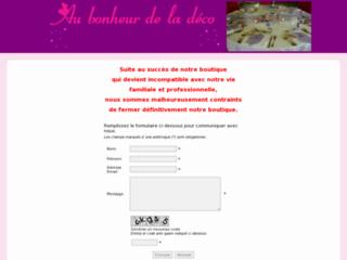 http://www.bonheurdeco.com/