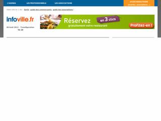 http://www.infoville.fr/