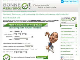 http://mutuelle.bonne-assurance.com/mutuelle-pas-chere.php