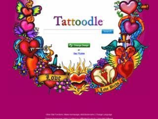 http://www.tattoodle.com/