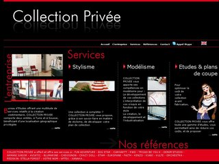 http://www.collectionprivee-mode.com/