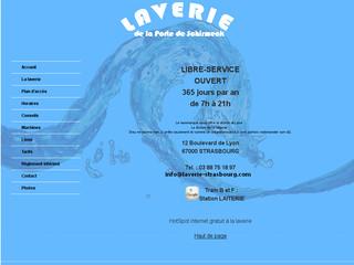 http://www.laverie-strasbourg.com/