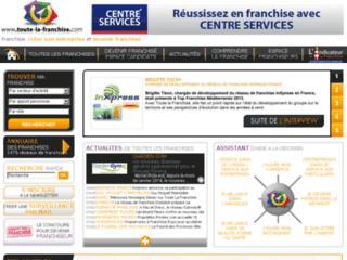 http://www.toute-la-franchise.com/