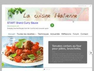 http://www.cuisine-italienne.eu/