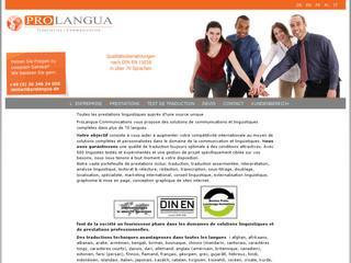http://www.prolangua.de/fr/