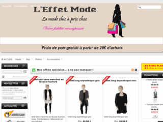 http://www.leffetmode.com/list.php?target=promo