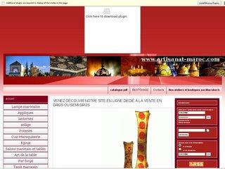 http://www.artisanat-maroc.com/