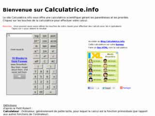 http://calculatrice.info/
