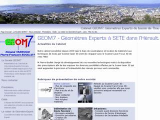 http://www.geom7.fr/