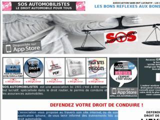 https://www.sos-automobilistes.fr/
