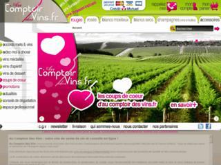 http://www.aucomptoirdesvins.fr/